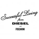 Diesel avec Foscarini vie