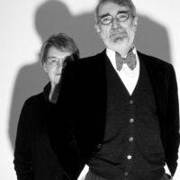 Franco Sargiani et Eija Helander