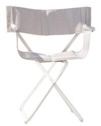 Αναβολή καρέκλα Λευκό ΟΝΕ Alfredo Chiaramonte | Μάρκο Μαρίν 1