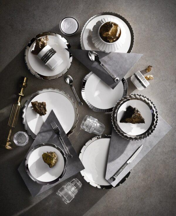 スパゲッティのためにBOITEマシンコレクション/  -  SELETTIディーゼルクリエイティブチーム13,8と住んØ29,7 2センチx高ホワイトディーゼル