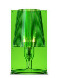Take Green Lampe de table Kartell Ferruccio Laviani 1