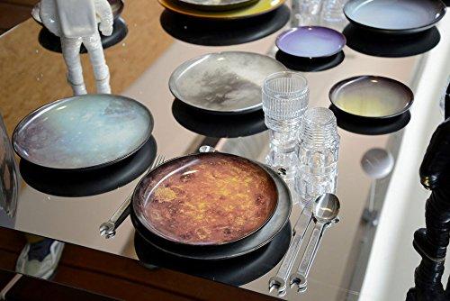 Πιάτο Αφροδίτη Διακοσμημένο Diesel ζουν με Seletti Diesel Creative Team 3