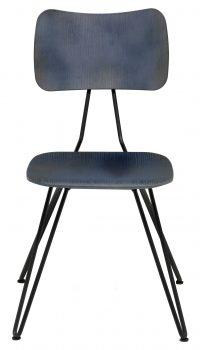 モローゾディーゼルクリエイティブチーム1と椅子Overdyedインディゴブルーディーゼル