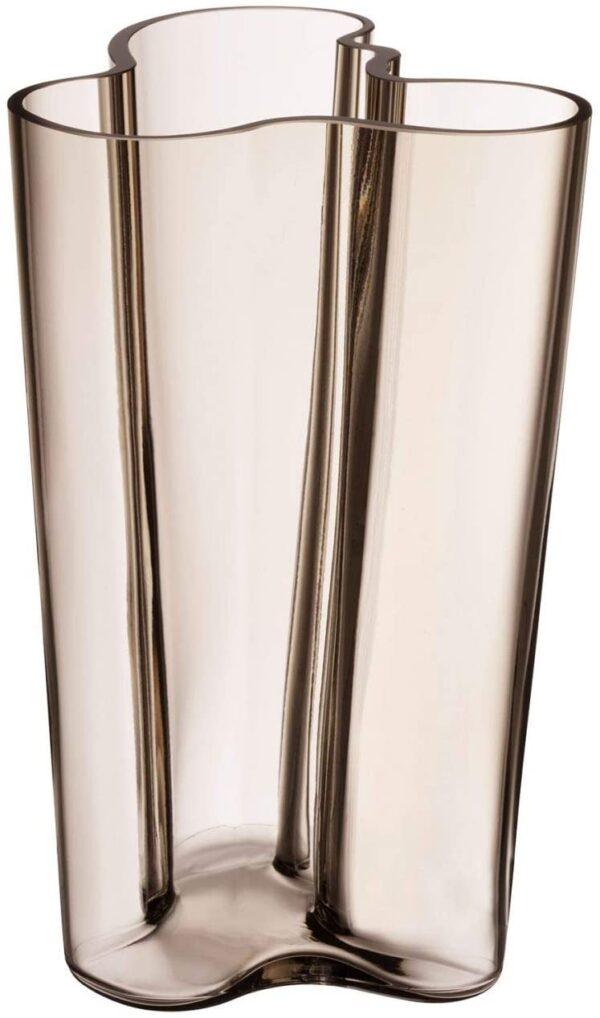 Alvar Aalto Vase - H 251 mm Leinen Iittala Alvar Aalto 1