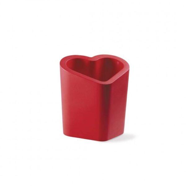 Mon Amour Red Vase Slide Alex Sacchetti 1