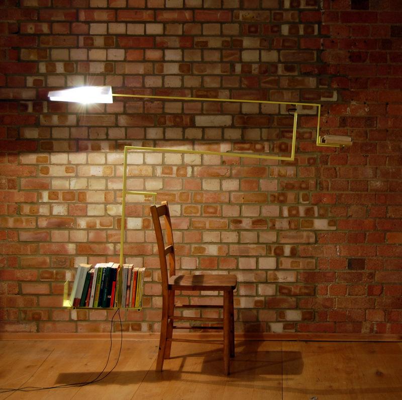 tom foulsham grande lampe oiseau magazine de design de l'entreprise 02