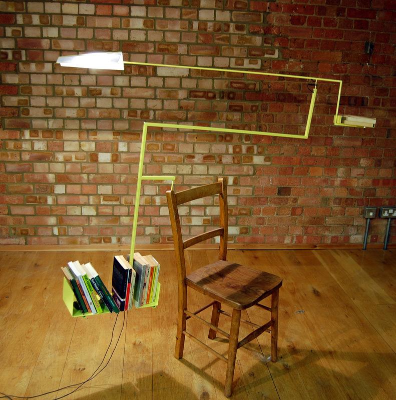 tom foulsham grande lampe oiseau magazine de design de l'entreprise 03