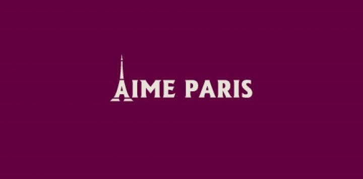 Aime-Παρίσι