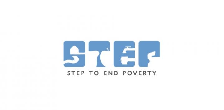 Βήμα-to-end της φτώχειας
