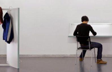 Yi-Cong Lu: Panel Concept