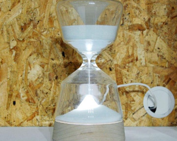 Nuit-Nuit-Hourglass-lampe