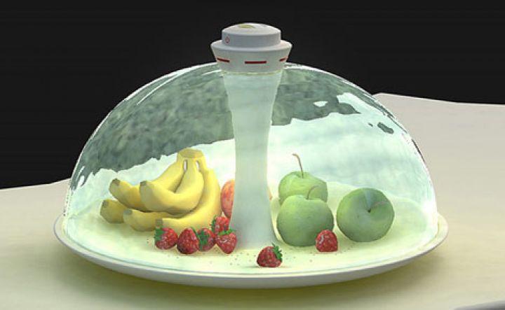 φουτουριστικό-νερό-φρούτα-μπολ