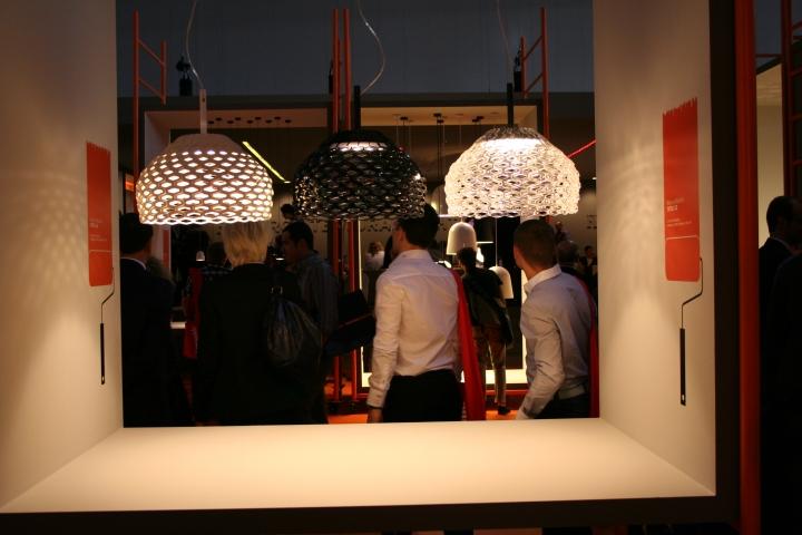 Flos, Milan Σχεδιασμός εβδομάδα 2011