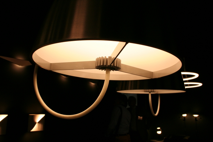 Cassina, Μιλάνο Εβδομάδα Design 2011