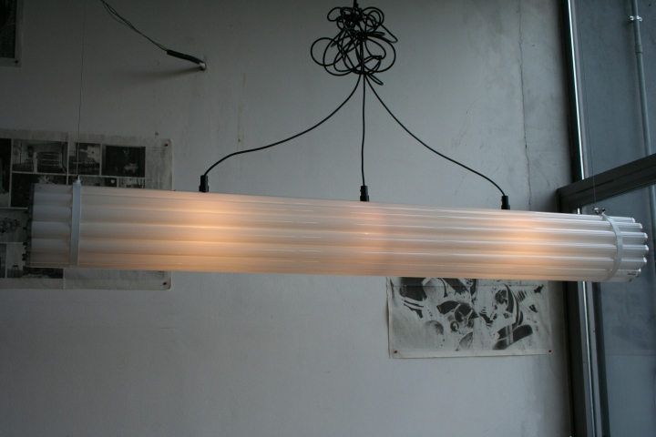 Castor Σχεδιασμός | Εβδομάδα Σχεδιασμού του Μιλάνο 2011 Ventura Lambrate