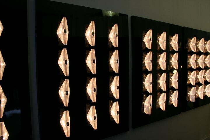 octavioamado, Denverexpo, Milan Design Week 2011 Tortona