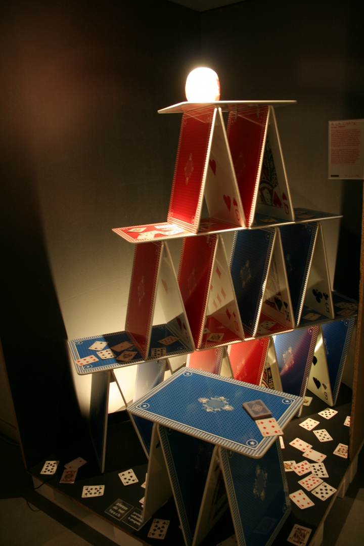 BBMDS, Seletti, Μιλάνο Εβδομάδα Σχεδιασμού 2011 Tortona