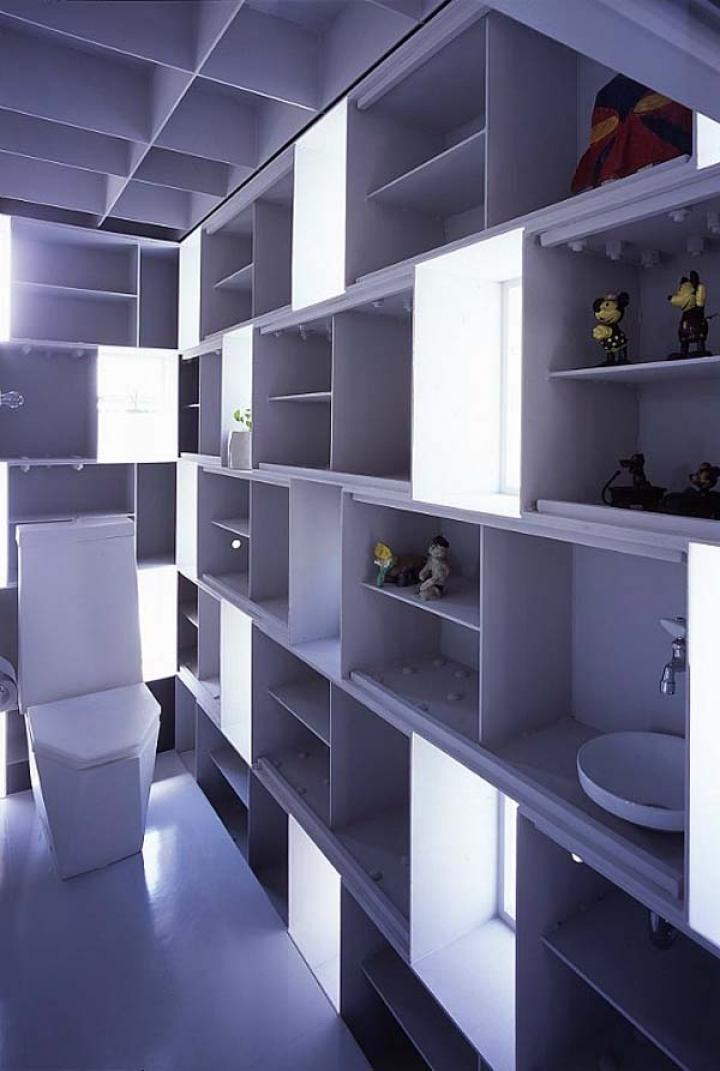 06_Cell_Brick_House_Atelier_Tekuto