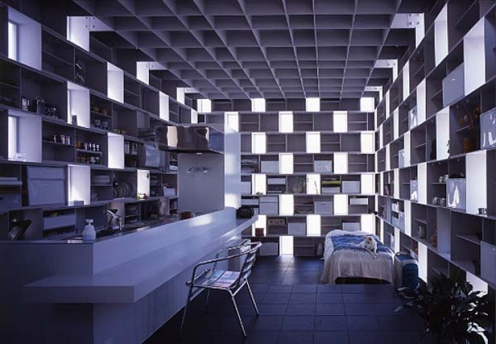 07_Cell_Brick_House_Atelier_Tekuto