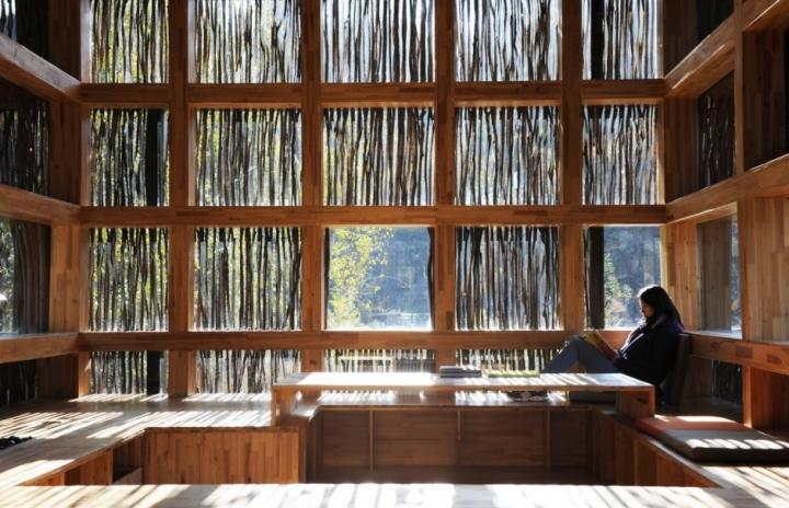 12_Li_Xiaodong_Atelier_Liyuan_Library
