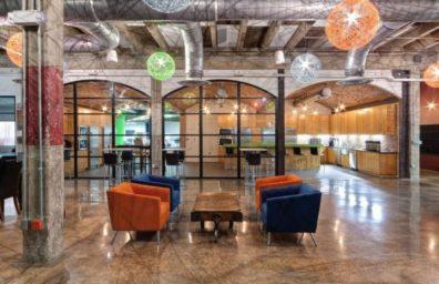 ΝΐιΚ Αρχιτέκτονες iProspect γραφείο 1