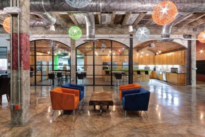 VLK Architekten iProspect Büro 1