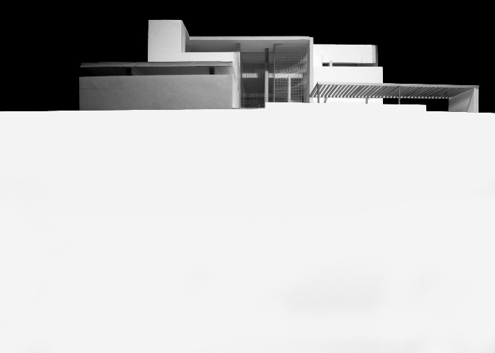 Arquitectura madejas de casa a primera 4