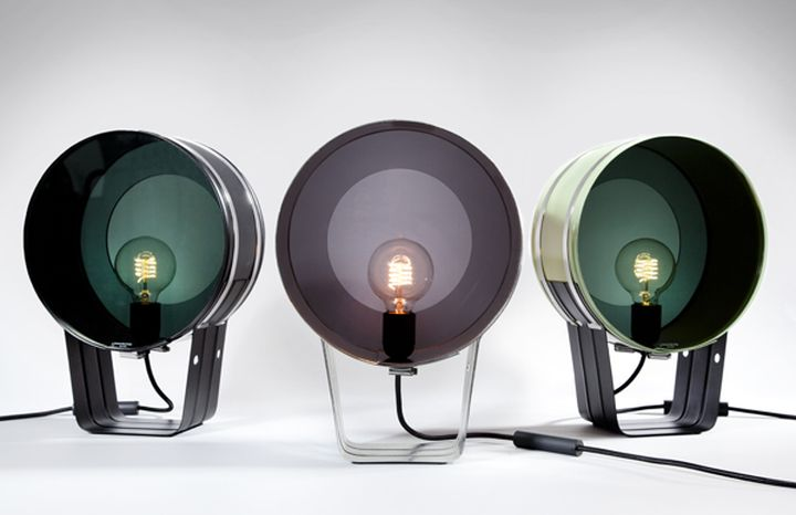 Neil Conley submariner lamp 01