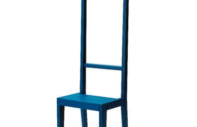 μπλε Alfred