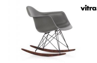 vitra rocking chair rocking chair rar winter edition