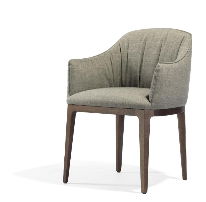 Blossom chair 3-4 cloth