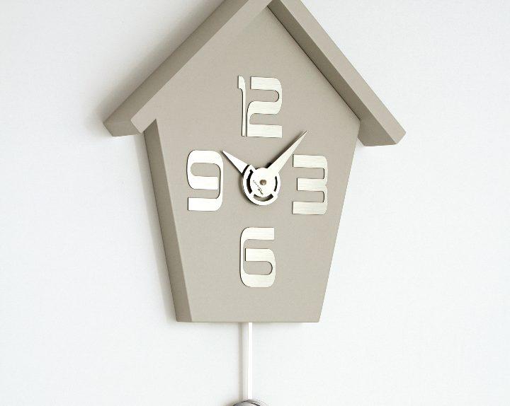 incantesimo design orologio Aicon pendolo 03