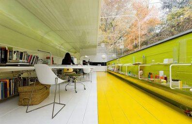 Selgas Cano Αρχιτεκτονική Γραφείο 01