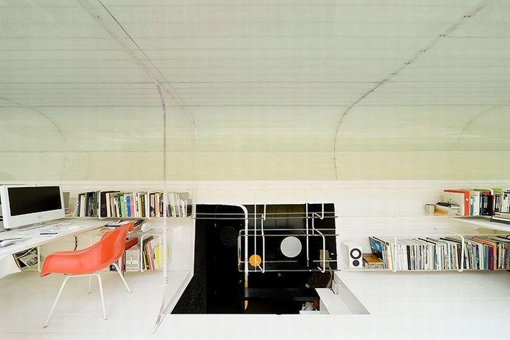 Selgas Cano Bureau d'architecture 15