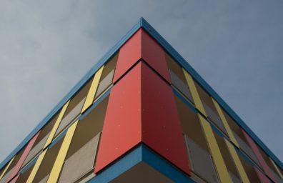 Mondrian Wohnung PB65 11 los
