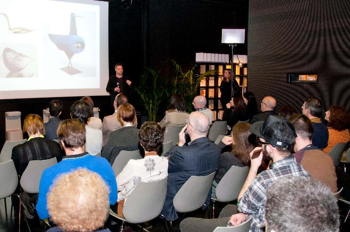 Iittala événement photo 06.03.2013 MattiKlenell