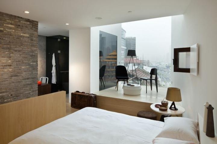 Waterhouse Hotel Shanghai 05