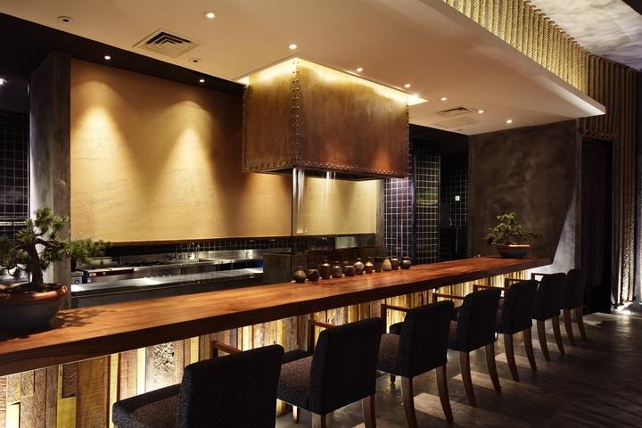 プリズムデザインKEMURI上海レストラン-04