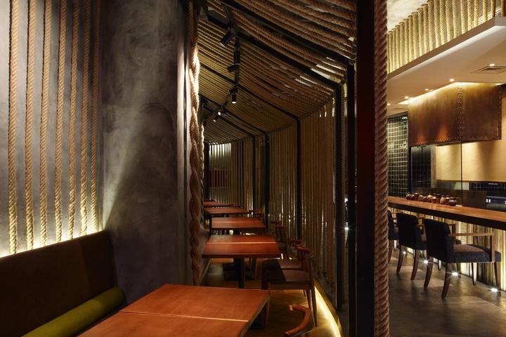 プリズムデザインKEMURI上海レストラン-09