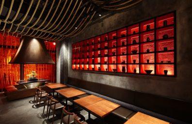 Prism Design Kemuri Shanghai Restaurant-10