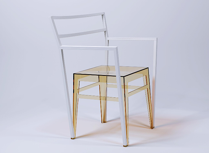 studio rb design poltroncina stool 01
