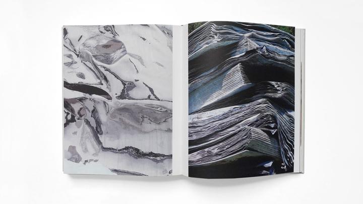Mover - Norman Foster en Arte, páginas