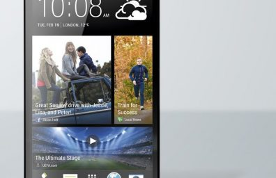 HTC Yon nwa Front Photo HiRGB Kreyòl