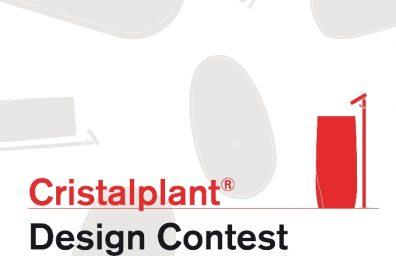 Лого Cristalplant 2014