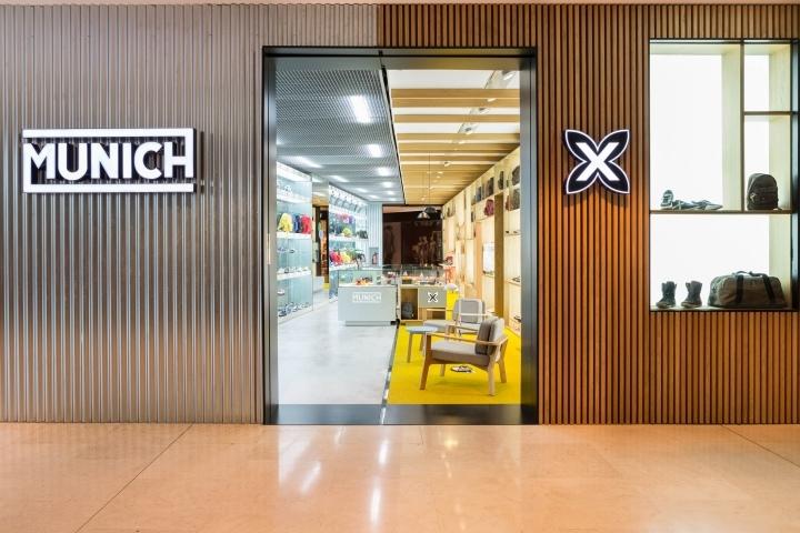 MÜNCHEN-store-by-CuldeSac-Barcelona-Spanien