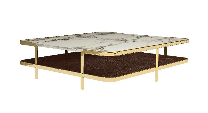 CLOUD furniture fair 2014 table ODILON