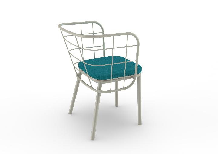 Cadeira Jujuba