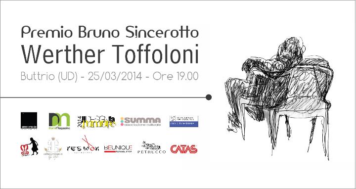 Prêmio de Bruno Sincerotto