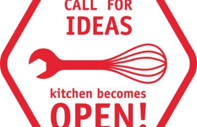 Küche werden geöffnet