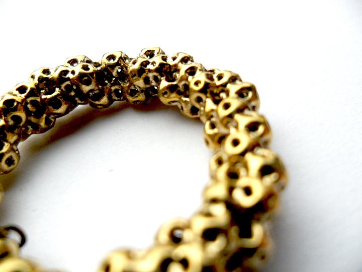 6.BUBBLE CLOT von WOOP Juwelen